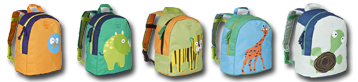Интернет товары для детей рюкзачки