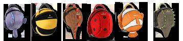 Интернет товары для детей сумки