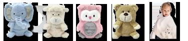 Интернет товары для детей подушки-игрушки