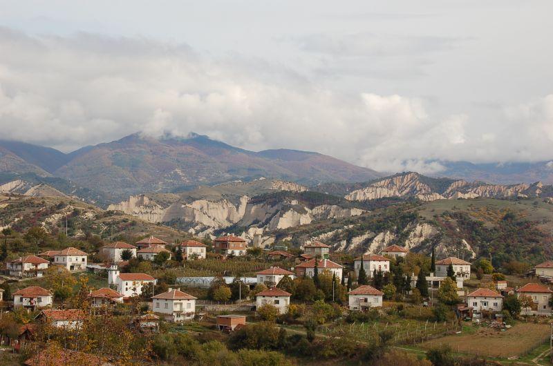 Моя Болгария