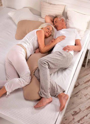 Подушка для всей семьи