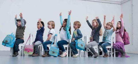 Нужны ли малышу детские сумки ?