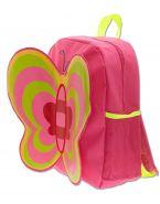 Рюкзак 3D для ребенка. Бабочка