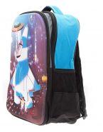 Рюкзак 3D для ребенка. Самолет
