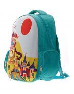 Рюкзак 3D для ребенка. Жираф