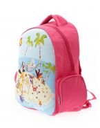 Рюкзак 3D для ребенка. Пляж