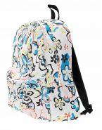 Рюкзак 3D для ребенка. Цветы