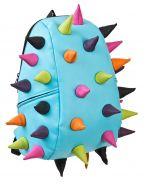 Рюкзак Rex Full голубой мульти