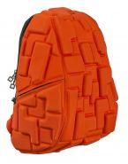Рюкзак Blok Full оранжевый