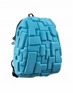 Рюкзак Blok Half голубой
