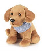 Игрушка грелка собачка Альфи