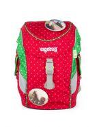 Ортопедический дошкольный рюкзак ERGOBAG MINI Horse LovBear