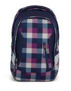 Рюкзак школьный ортопедический Satch Sleek Berry Carry