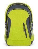 Рюкзак школьный ортопедический Satch Sleek Ginger Lime