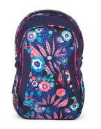 Рюкзак школьный ортопедический Satch Sleek Cheeky Blue