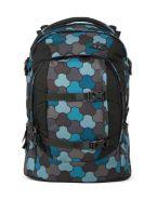 Рюкзак школьный ортопедический Satch Pack Ocean Flow