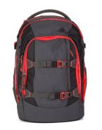 Рюкзак школьный ортопедический Satch Pack Coral Phantom