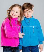 Детская теплая одежда из мериноса