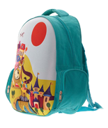 Детские рюкзаки 3D Bags
