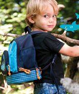 Детские сумки для мальчиков
