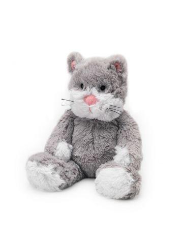 Игрушка грелка кот