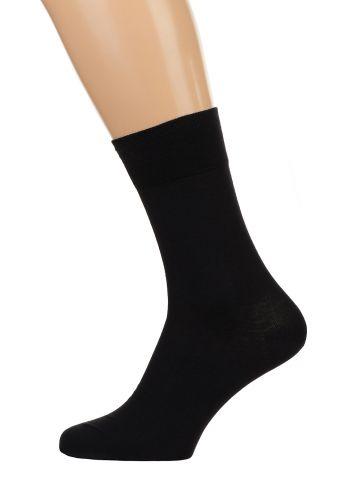 Носки мужские. Хлопок. Черные