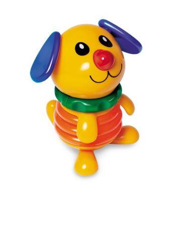 Развивающая игрушка Tolo (6 мес). Собачка