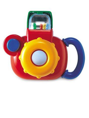 Развивающая игрушка Tolo (12 мес). Фотокамера