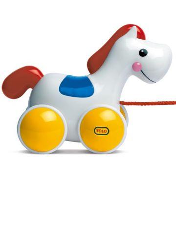 Развивающая игрушка Tolo (12 мес). Лошадка
