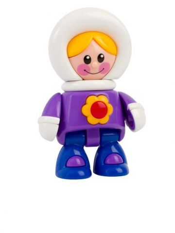Развивающая игрушка Tolo (от 1 года). Серия полярная. Эскимоска