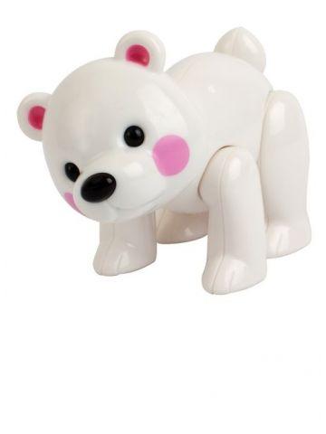 Развивающая игрушка Tolo (от 1 года). Серия полярная. Белый мишка