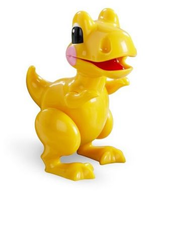 Развивающая игрушка Tolo (от 1 года). Серия динозавры. Тиранозавр