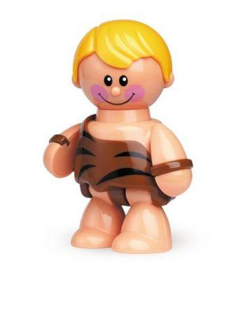 Развивающая игрушка Tolo (от 1 года). Серия динозавры. Пещерный мальчик