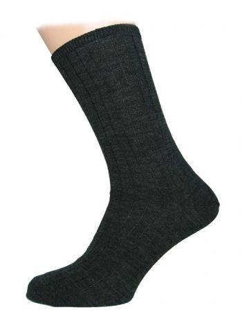 Носки медицинские с мериносовой шерстью