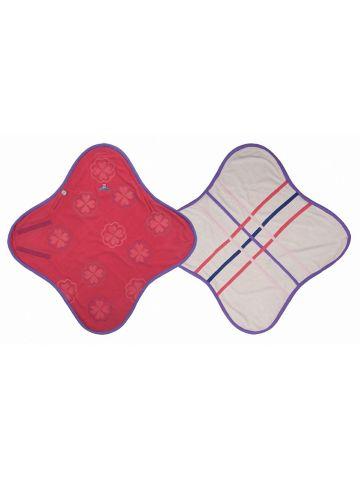 Конверт-одеяло флисовый WRAPPER FLEECE. Розовый