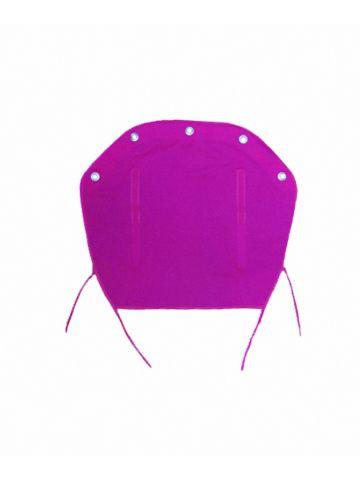 Защитная накидка  на коляску. Dooky. Розовая.
