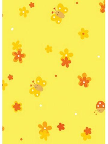 Подушки Theraline. Чехол 190 поляна желтый