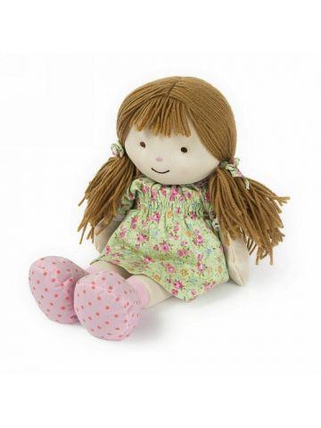 Игрушка грелка кукла Элли