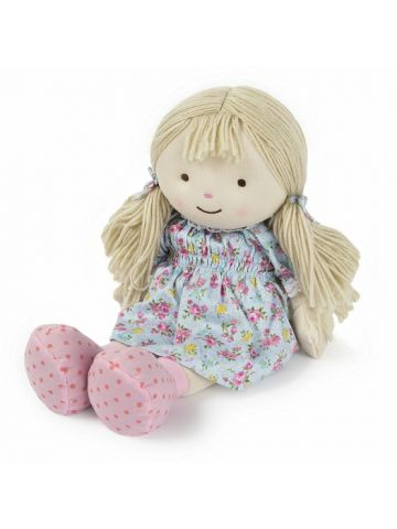 Игрушка грелка кукла Оливия