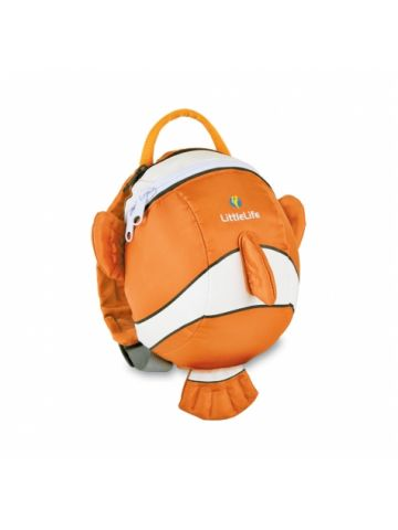 Детский рюкзак LittleLife Рыбка-клоун